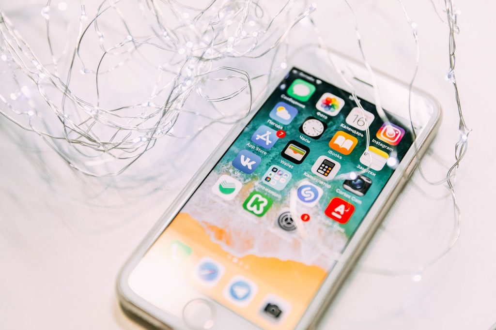 Computer Iphone Technology Internet