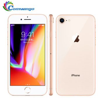 Original Apple iphone 8 Hexa Core RAM 2GB ROM 64GB...