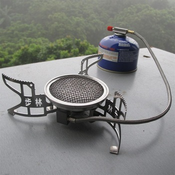BULIN BL100-B15&S2400 Outdoor Gas Stove Folding Cooking